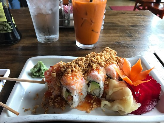 Thai Orchid Restaurant - Vancouver張圖片