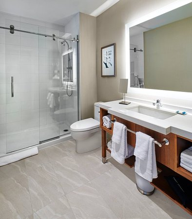 Dartmouth, Kanada: One-Bedroom King Suite - Bathroom
