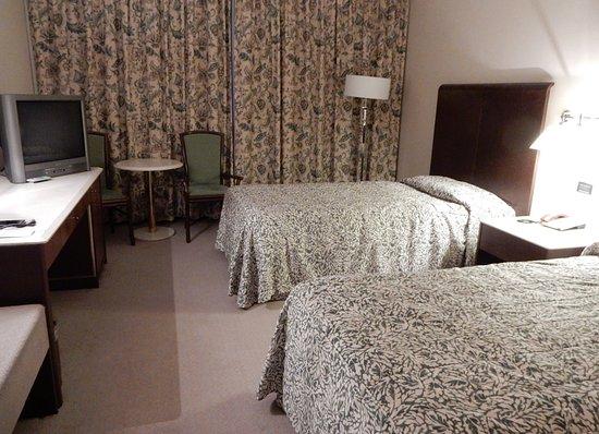 Foto de Conference Florentia Hotel