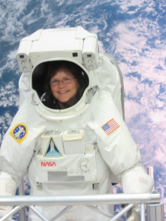 U.S. Space and Rocket Center: the closest I will get to being an astronaut