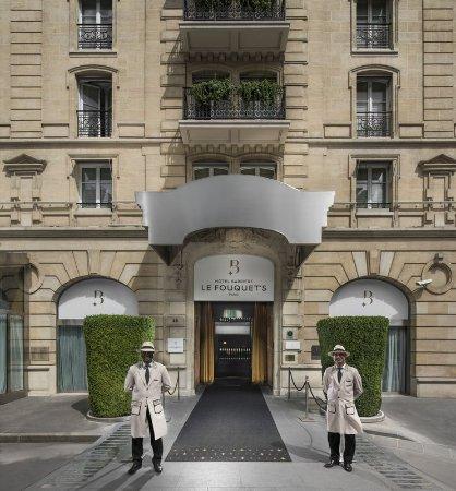 hotel barriere le fouquet 39 s paris updated 2017 prices reviews france tripadvisor. Black Bedroom Furniture Sets. Home Design Ideas