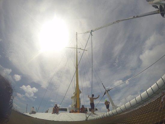 Aruba Watersports Center: vale a pena