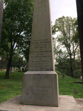 Monticello de Thomas Jefferson: photo2.jpg