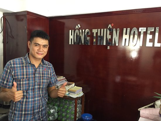 Hong Thien Backpackers Hotel: photo0.jpg