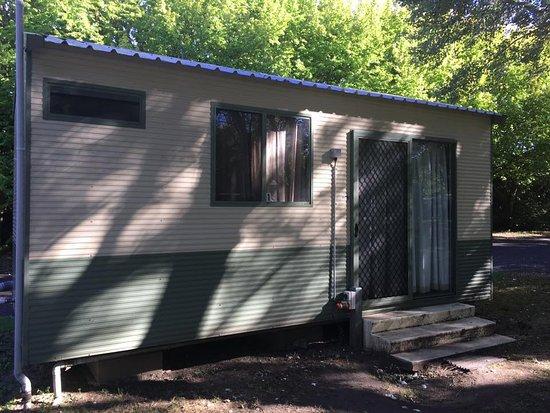 Bombala, Avustralya: Small Cabin
