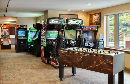 Avon, CO: Gaming Zone