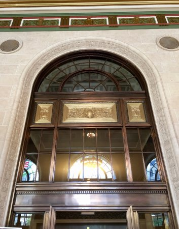 Lovingly Restored City Hall Annex 1926 Building
