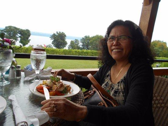 Ovid, NY: My wife is one happy customer! So was I !!