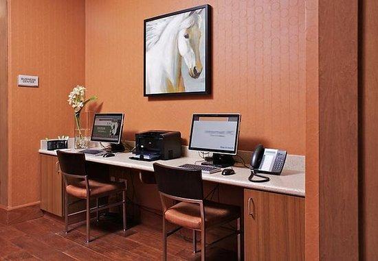 ออโรรา, โคโลราโด: Business Center