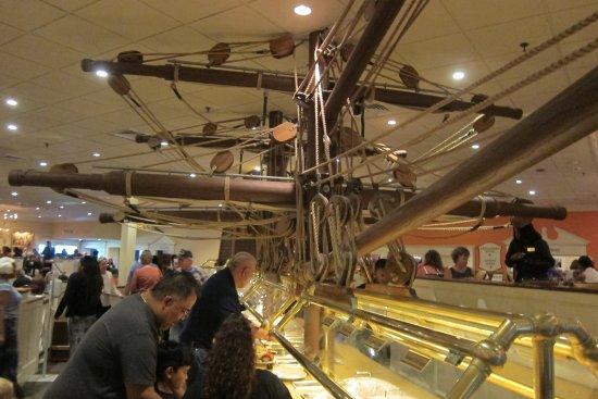 Seafood Buffet Restaurants Richmond Va