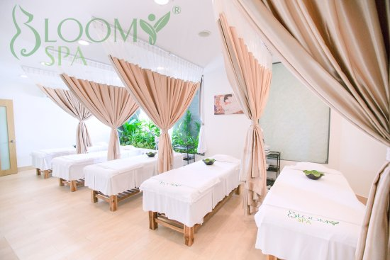 Bloomy Spa