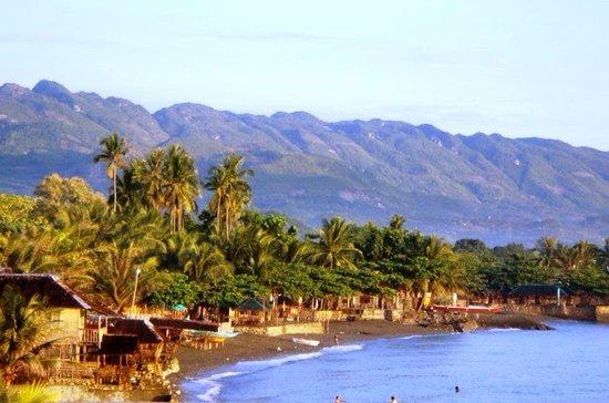 Danao City, Filippinerna: Danao Coco Palms Resort, Cebu