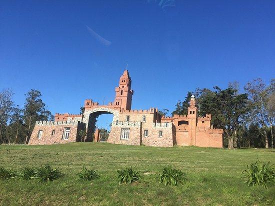 Castillo Pittamiglio