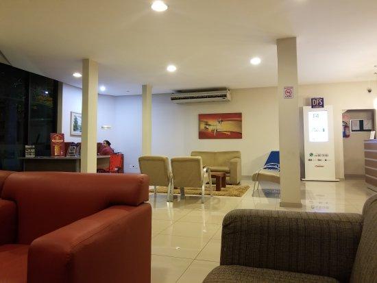 Hotel Cassino Iguassu Falls: 20170919_191308_large.jpg