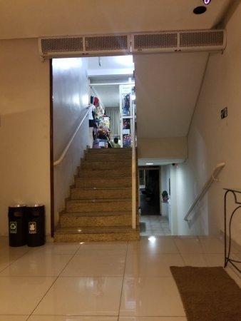 Hotel Cassino Iguassu Falls: 20170919_191304_large.jpg