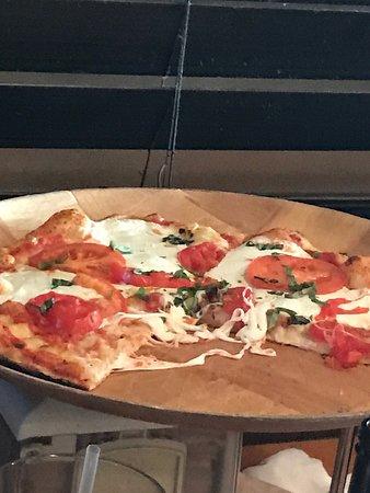 Britt S Pizza Treasure Island