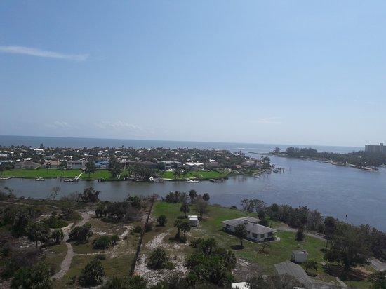 Jupiter, فلوريدا: Jupiter Inlet Lighthouse & Museum