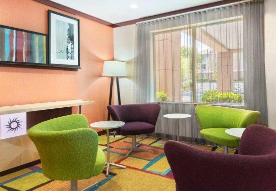 สปริงเดล, อาร์คันซอ: Lobby - Seating Area