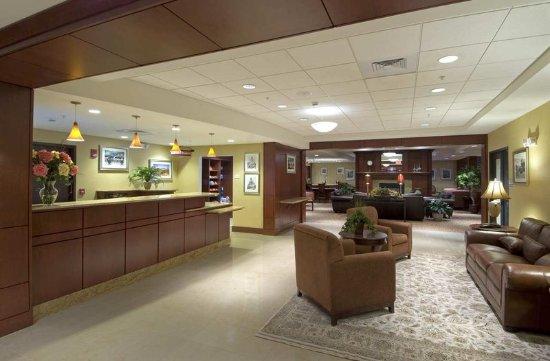 Hilton Garden Inn Albany Medical Center Ny Omd Men Och Prisj Mf Relse Tripadvisor