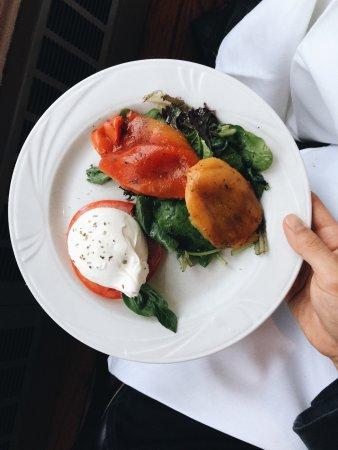 Englewood Cliffs, Nueva Jersey: Cafe Italiano Ristorante