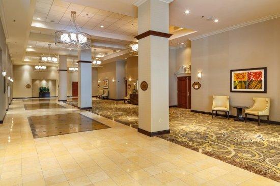Hotel Foyer Hottingen Review : Doubletree by hilton hotel santa ana orange county