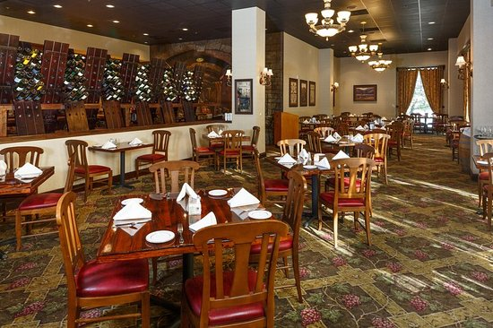 Restaurant deals orange county