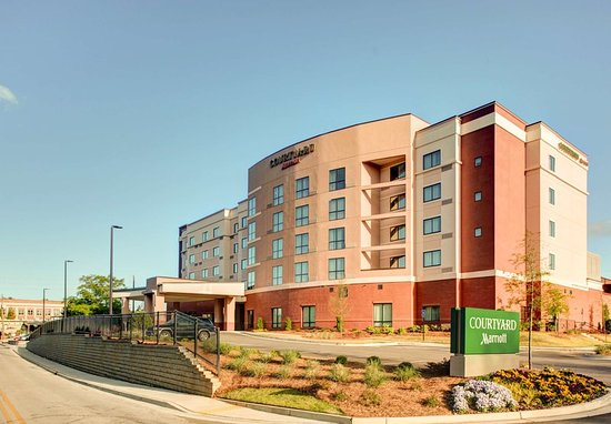 Carrollton Courtyard by Marriott