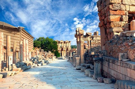 Private Landausflug: Ephesus ...