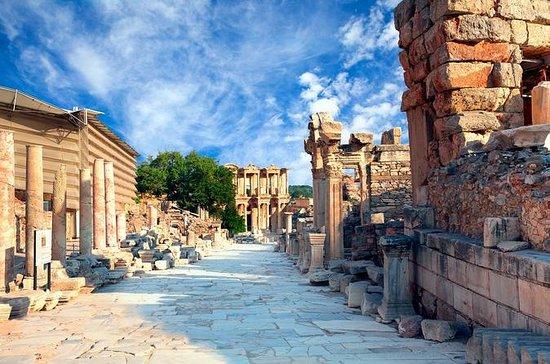 Private Landausflug: Ephesus...
