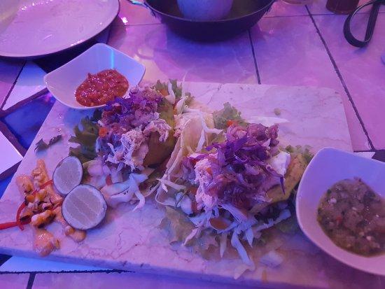 Taco Beach Grill Photo