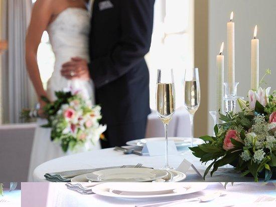 Hilton Garden Inn Saratoga Springs : weddings