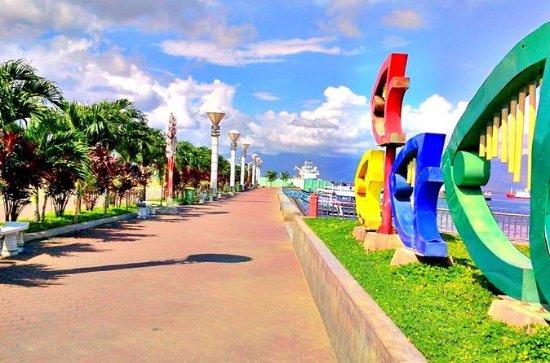 Puerto Princesa Stadtbesichtigung