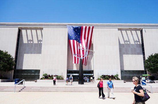 National Museum of American History...