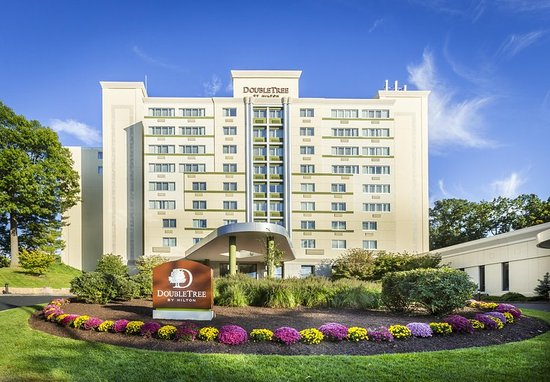 King of Prussia, PA: Hotel Exterior