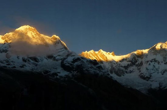 Annapurna Poon Hill Trek Package in ...