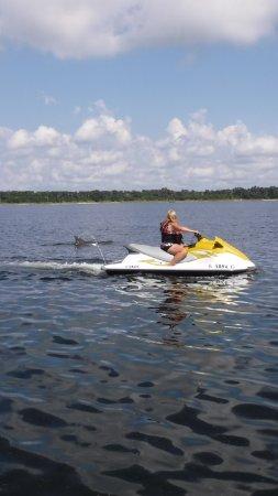Bonifay Water Sports Pensacola Beach Fl