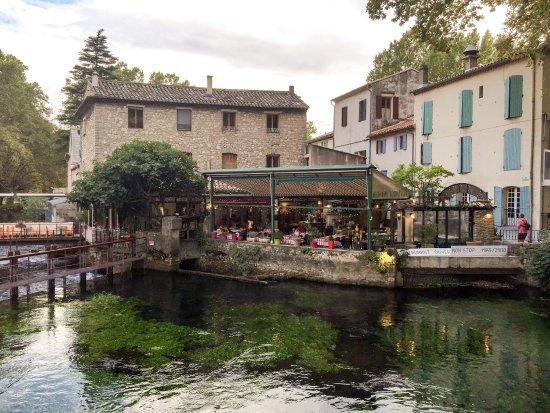 Fontaine de Vaucluse, فرنسا: photo0.jpg