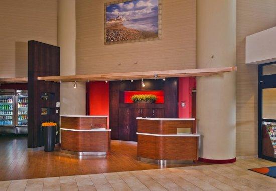 Ronkonkoma, NY: Welcome Pedestals