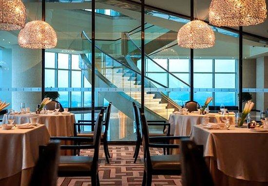 Huizhou, Cina: Wan Li Restaurant