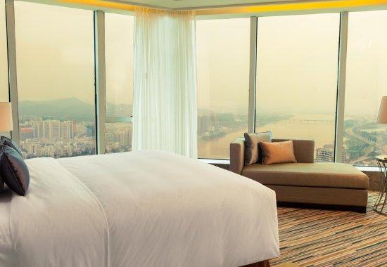 Huizhou, China: Premium Room