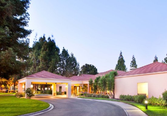 Pleasanton, CA: Exterior