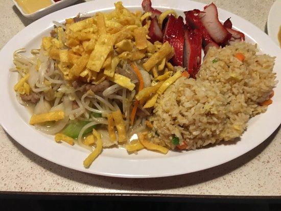China Gorge Restaurant: photo0.jpg