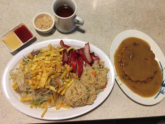 China Gorge Restaurant: photo1.jpg