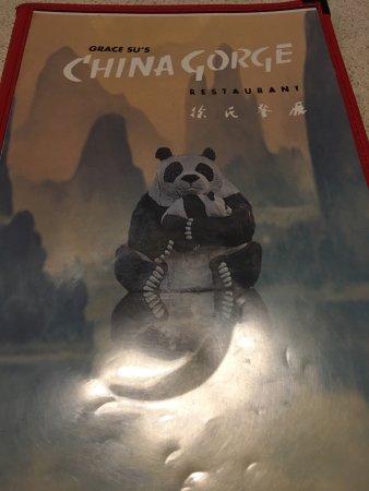 China Gorge Restaurant: photo3.jpg