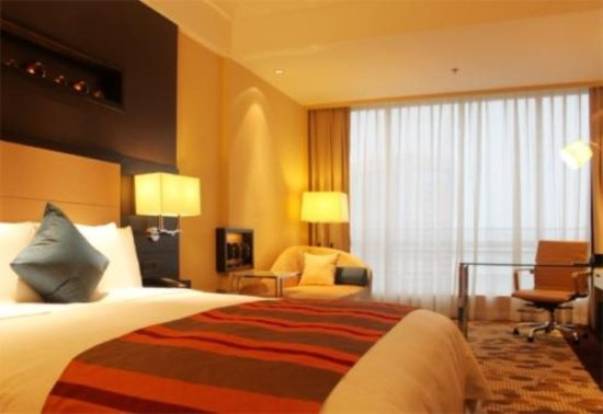 Courtyard by Marriott Shanghai Central: Untitled