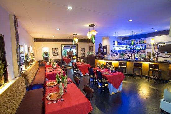 Segara villas bewertungen fotos preisvergleich subic for 7 spices asian cuisine