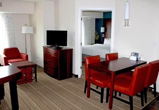 Irmo, SC: Two-Bedroom Suite