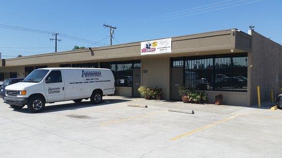 La Habra, Kalifornien: Our Anaheim Office Location : 651 S Manchester Ave, Anaheim, CA 92802