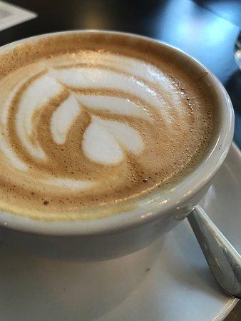 Loading Bay Cafe照片