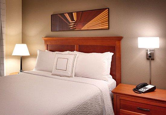 เซียร์ราวิสตา, อาริโซน่า: Two-Bedroom Suite - Queen Bedroom